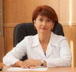 Патратий Марина Владимировна