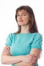 Рябцева Елена Владимировна