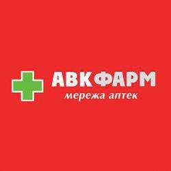"Аптека ""АВК Фарм"""