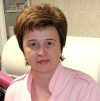 Гулей Светлана Петровна