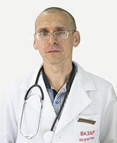 Мостовой Сергей Евгеньевич