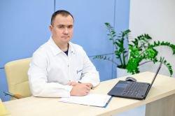 Щербина Максим Владимирович