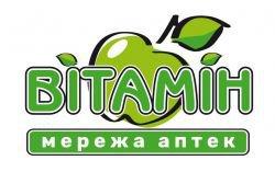 Аптечная сеть Витамин