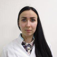 Дородько Вера Викторовна