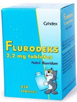 FLURODEKS
