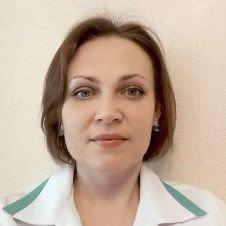 Горбатюк Ольга Игоревна