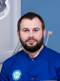 Горин Дмитрий Васильевич