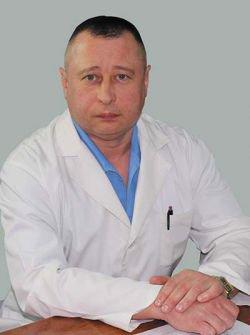 Сидорченко Андрей Викторович