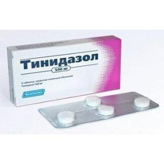 Тинидазол или метронидазол что лучше — parazit24