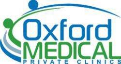 Оксфорд Медикал Винница