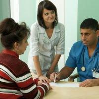 Медицинский Центр Флорис фото