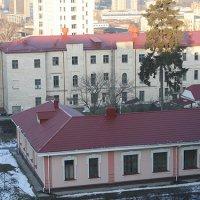 Дорожная клиническая больница №2 Киев фото
