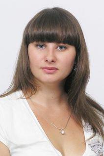 Андриуца Леся Александровна