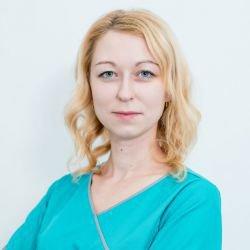 Астахова Ольга Павловна
