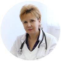 Белянина Алла Николаевна