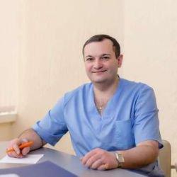 Беркий Тарас Любомирович