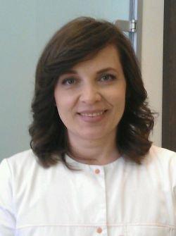 Брежнева Юлиана Викторовна