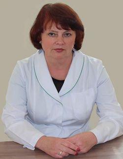 Бубнова-Смирнова Тамила Александровна