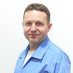 Бульчак Вадим Николаевич