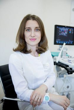 Давидкевич Анжела Валерьевна