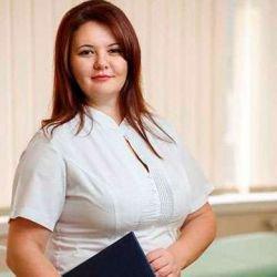 Дидушко Оксана Николаевна