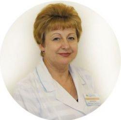 Донцова Наталья Львовна