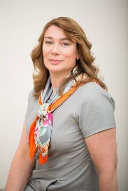 Ермоленко Светлана Леонидовна