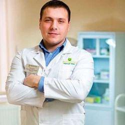Федорак Александр Николаевич