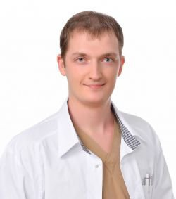 Фреишин Юрий Николаевич