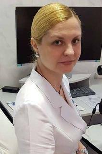 Гаврилова Татьяна Николаевна
