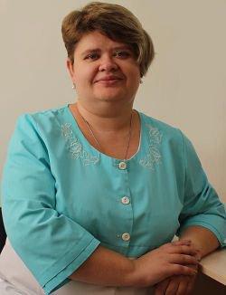Гайдукова Зоя Николаевна
