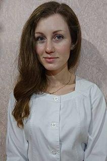 Горевая Елена Юрьевна