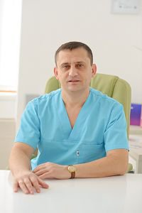 Желтоножский Андрей Георгиевич