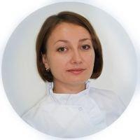 Калинина Екатерина Анатольевна
