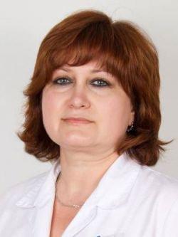 Коваль Инна Владимировна