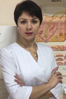Коваль Ольга Владимировна