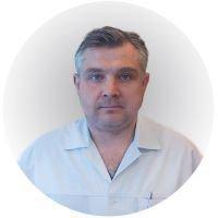 Крыжановский Иван Дмитриевич