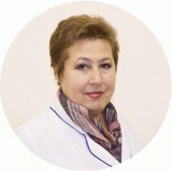 Легенис Наталия Евгениевна