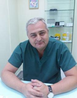 Мороз Дмитрий Николаевич