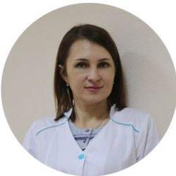 Поддубко Татьяна Валентиновна