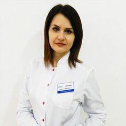Полевая Марина Дементьевна