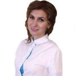 Полищук Виктория Игоревна