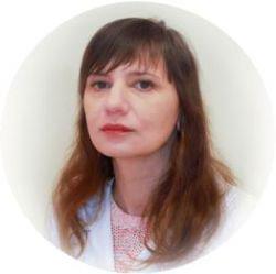 Прилоус Зоя Владимировна