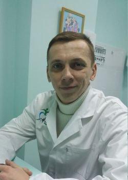 Рудь Вячеслав Александрович