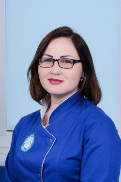 Самко Юлия Петровна