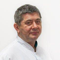 Шарган Михаил Николаевич