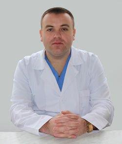 Теняк Антон Юрьевич