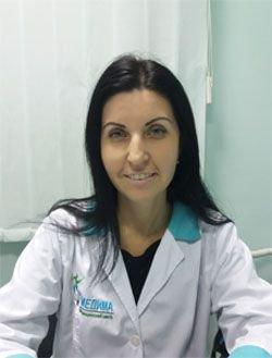 Винницкая Оксана Викторовна