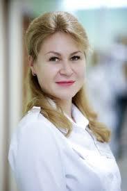 Лобас Екатерина Владимировна