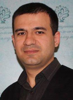 Атабаев Нариман Аликович